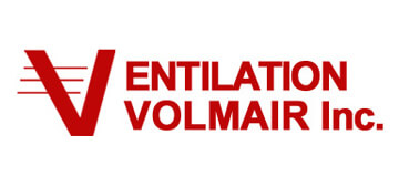 Ventilation Volmair