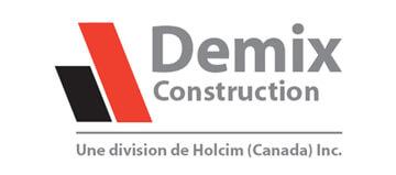 Demix Construction